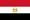 Egyptian swimcoach flag