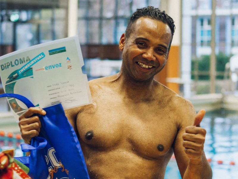 swim diploma adult